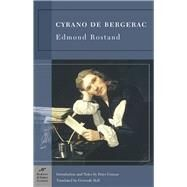 Cyrano de Bergerac (Barnes & Noble Classics Series) by Rostand, Edmond; Connor, Peter; Connor, Peter; Hall, Gertrude, 9781593083878
