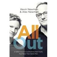 All Out by NEWMAN, KEVINNEWMAN, ALEX, 9780345813879