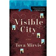 Visible City by Mirvis, Tova, 9780544483880