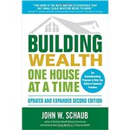 Building Wealth One House at a Time, Updated and Expanded, Second Edition by Schaub, John, 9781259643880