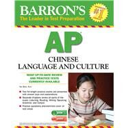 Barron's Ap Chinese Language and Culture by Shen, Yan; Shang, Joanne (CON), 9781438073880