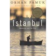 Istanbul by PAMUK, ORHAN, 9781400033881