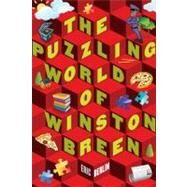 The Puzzling World of Winston Breen by Berlin, Eric, 9780142413883