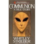 Communion by Strieber W., 9780380703883