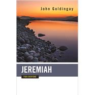 Jeremiah for Everyone by Goldingay, John, 9780664233884
