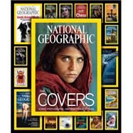 National Geographic The Covers by JENKINS, MARK COLLINSJOHNS, CHRIS, 9781426213885