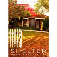 Shelter by Rosenlund, Kara, 9781921383885