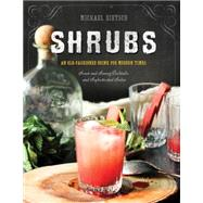 Shrubs by Dietsch, Michael; Clarke, Paul, 9781581573886