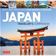 Japan Traveler's Companion by Goss, Rob, 9784805313886