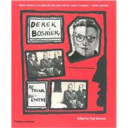 Derek Boshier by Gorman, Paul; Hockney, David, 9780500093887