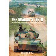 The Dragon's Teeth by Lai, Benjamin, 9781612003887