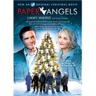 Paper Angels A Novel by Wayne, Jimmy; Thrasher, Travis, 9781501103889