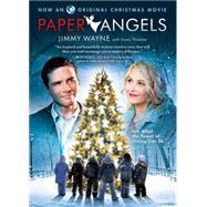 Paper Angels A Novel by Wayne, Jimmy; Thrasher, Travis, 9781501103889