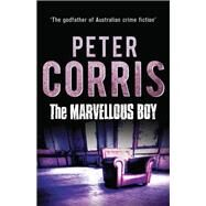 The Marvellous Boy by Corris, Peter, 9781760113889
