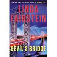 Devil's Bridge by Fairstein, Linda, 9780525953890
