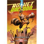 Rocket Raccoon Volume 1 by Young, Skottie; Parker, Jake, 9780785193890