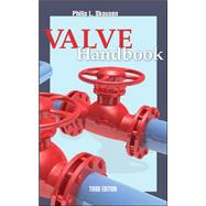 Valve Handbook 3rd Edition by Skousen, Philip, 9780071743891