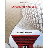 Structural Analysis by Kassimali, Aslam, 9781133943891