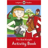 The Red Knight Activity Book by Ladybird, 9780241253892