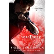 Intensity by Kenyon, Sherrilyn, 9781250063892
