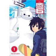 Big Hero 6, Vol. 1 by Ueno, Haruki, 9780316263894