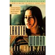 Lakota Woman by Crow Dog, Mary, 9780060973896