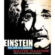 Einstein : The Life of a Genius by Isaacson, Walter, 9780061893896