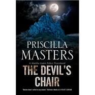 The Devil's Chair by Masters, Priscilla, 9780727883896