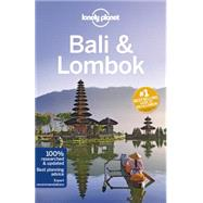Lonely Planet Bali & Lombok by Ver Berkmoes, Ryan, 9781743213896