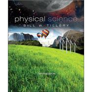 Physical Science by Martin , Terry, 9780073513898