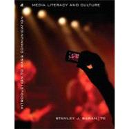Introduction to Mass Communication:  Media Literacy and Culture Updated Edition by Baran, Stanley, 9780077403898