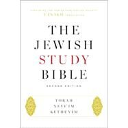 The Jewish Study Bible Second Edition by Berlin, Adele; Brettler, Marc Zvi, 9780190263898