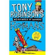 Romans by Robinson, Tony; Thorpe, Del, 9780330533898