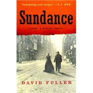 Sundance by Fuller, David, 9781594633898