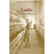 Lyddie by Paterson, Katherine (Author), 9780140373899