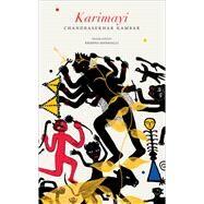Karimayi by Kambar, Chandrasekhar; Manavalli, Krishna, 9780857423900