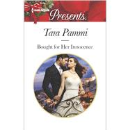Bought for Her Innocence by Pammi, Tara, 9780373133901