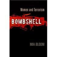 Bombshell by Bloom, Mia, 9780812243901