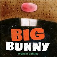 Big Bunny by Watkins, Rowboat, 9781452163901