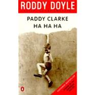 Paddy Clarke Ha Ha Ha by Doyle, Roddy (Author), 9780140233902