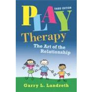 Play Therapy (Landreth) Book and Video Set