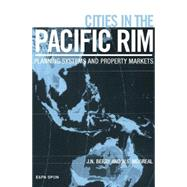 Cities in the Pacific Rim by Berry,James, 9781138873902