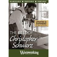 The Best of Christopher Schwarz by Schwarz, Christopher, 9781440333903