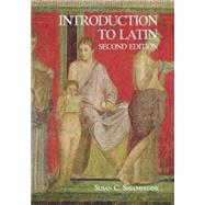 Introduction to Latin by Shelmerdine, Susan C., 9781585103904