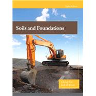 Soils and Foundations by Liu, Cheng; Evett, Jack, Ph.D., 9780135113905