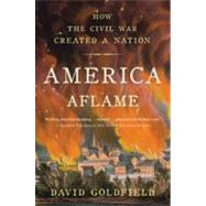 America Aflame How the Civil War Created a Nation by Goldfield, David, 9781608193905