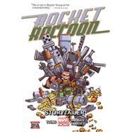 Rocket Raccoon Vol. 2 by Young, Skottie; Andrade, Filipe, 9780785193906