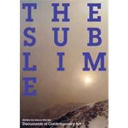 The Sublime by Morley, Simon, 9780262513913