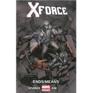 X-Force Volume 3 by Spurrier, Simon; Eng Huat, Tan; Kim, Rock-He, 9780785193913