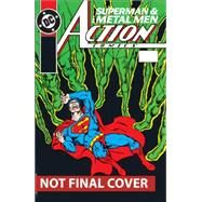 Superman: The Man of Steel Vol. 8 by BYRNE, JOHNBYRNE, JOHN, 9781401243913